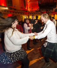 BURNS NIGHT 24 01 2015 6055