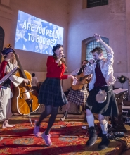 BURNS NIGHT 24 01 2015 6084