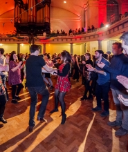 BURNS NIGHT 24 01 2015 6091