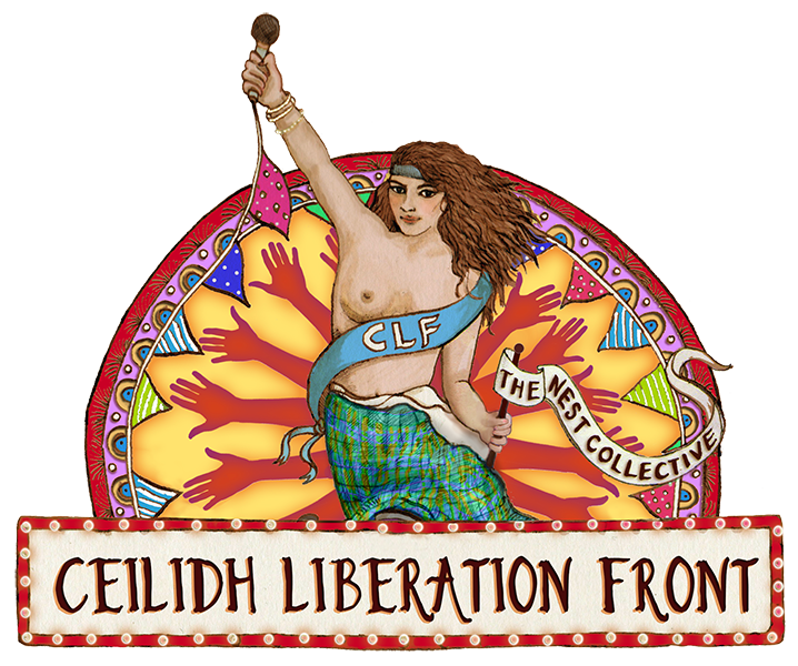 The Ceilidh Liberation Front